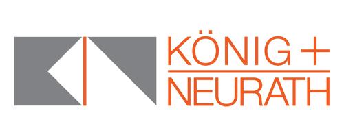 König + Neurath - Büromöbel