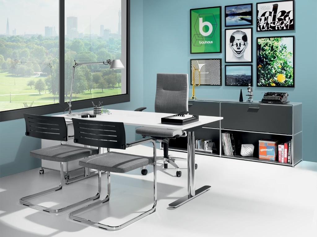 BOSSE Chefzimmer Management Möbel BO MS Office M2 Desk