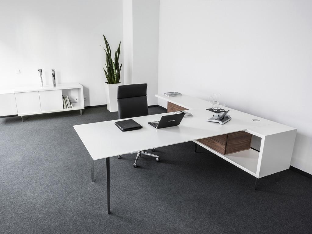 Spiegels Chefzimmer Management Möbel .safe