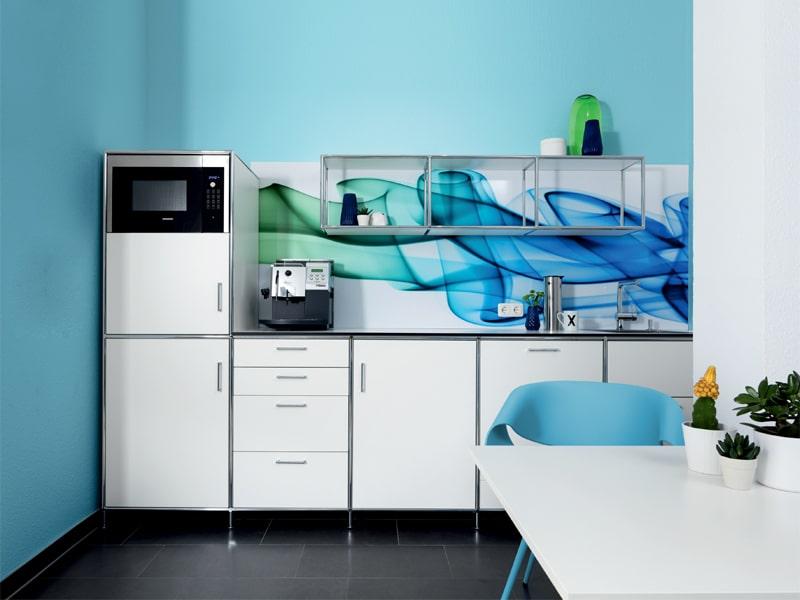 BOSSE Büroschränke - Küche