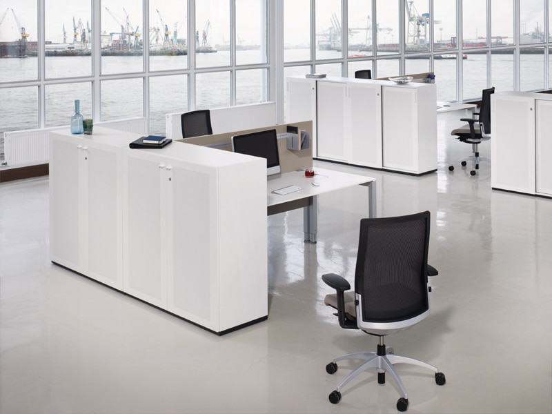 K+N Büroschränke - ACTA.PLUS Sideboard