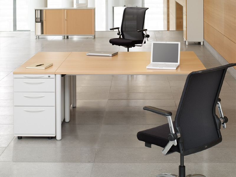 K+N Einzelarbeitsplatz - BASIC.4