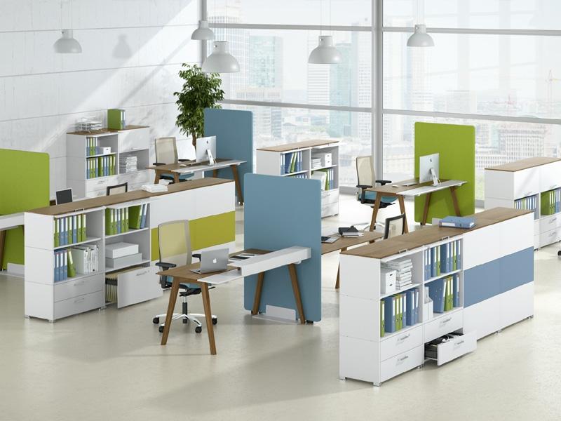 K+N Großraumarbeitsplatz table.h