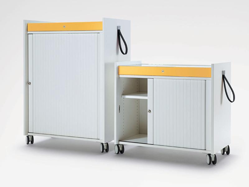 K+N Bürocontainer ACTA.PLUS MOBIL