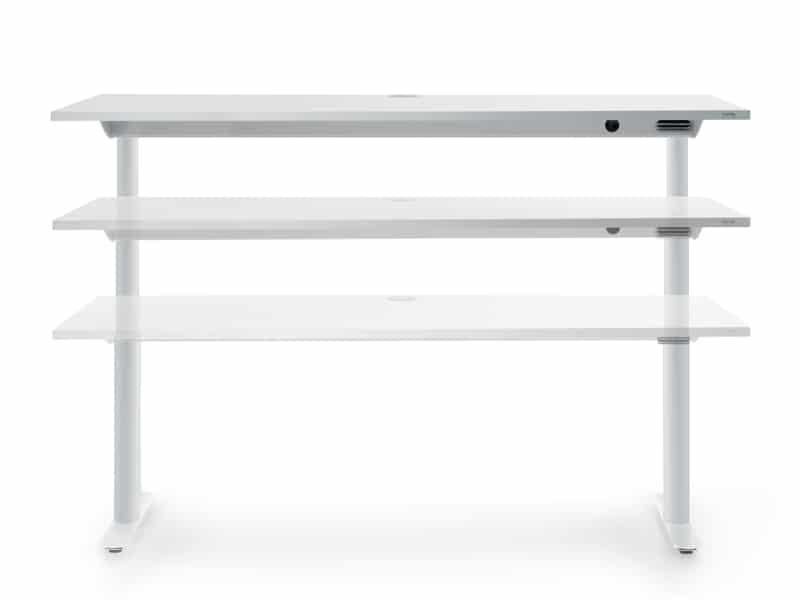 BOSSE Motortische - Höhenverstellbare Tische M3 Desk